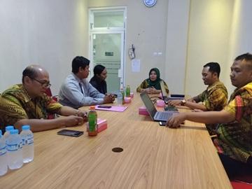 Ketertarikan Hotel Grandhita untuk Bekerjasama dengan Politeknik Indonusa Surakarta