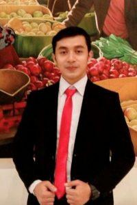 Makmun Syaifudin,M.Pd